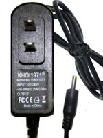 9FT cable WALL AC power adapter for LOREX LW2275 wireless security CAMERA
