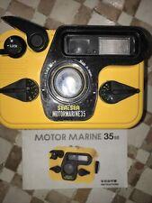 Sea&Sea Motormarine 35 Underwater Camera