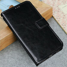 For iPhone XS Max XR 8 7 6 Plus Magnetic PU Leather Case Flip Wallet Card Cover