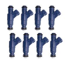 8pcs Upgrade OEM Fuel Injectors 0280156180 Fits Audi S4 A6 Quattro 4.2L V8 FJ882