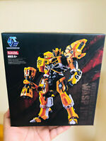 IN STOCK Transform TE MM01 YS-01 Hornets Tiger Action Figure
