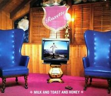 Roxette Milk and toast and Honey (2001) [Maxi-CD]