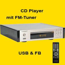 MAD-CD10 CD Player/Spieler - FM-Tuner / Radio - USB  Madison