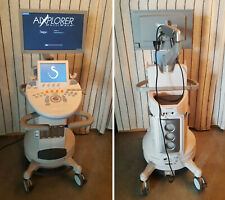 AIXPLORER Ultrasound SuperSonic Imagine SSIP92020 - (11-2016) - Without Probes