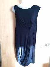24b0cb1da92d2 Max Studio Sleeveless Black Dress Size M