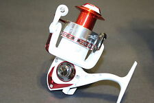 PREMIUM QUALITY 10BB 2000 SUPER Smooth Spinning Aluminium Fishing Reel(RED)
