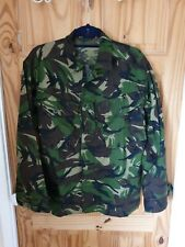 Genuine Army DP Woodland Shirt Lightweight Jacket Combat 170/88