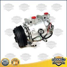 A/C Compresor Fits Honda Fit 2007-2008 L4 1.5L OEM TRSE07 97559