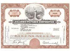 Columbia Pictures Corporation  1965