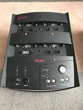 Telex X-GenSeries Mono Cassette Duplicator Master Unit - Tape Duplicator