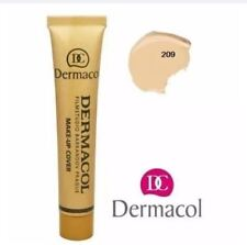 DUNSPEN  Dermacol Make-Up Cover (The Best covering make-up!) #209