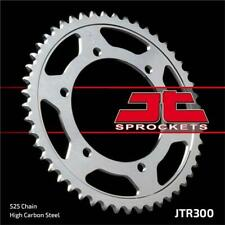 YAMAHA FZ8 N NA 10 11 12 13 14 15 REAR SPROCKET 46 TOOTH 525 PITCH JTR300.46