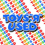 Toys R Used