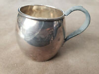 Flair 1847 Roger bros Silver Plated Creamer.