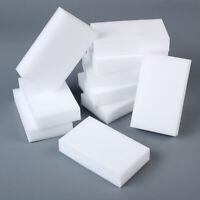 100PCS Magic Sponge Eraser Cleaner for Kitchen Bathroom Cleaning Nano Sponge ca