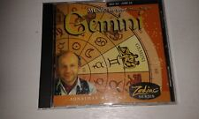 MUSIC FOR YOUR STAR : GEMINI CD JOHNATHAN CAINER CD