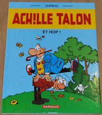 Achille TALON/  E t HOP /EO 2000  /Neuf