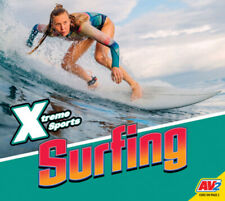 Surfing (Extreme Sports) by Aaron Carr