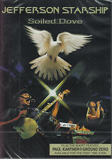 JEFFERSON STARSHIP soiled dove DVD NEU OVP