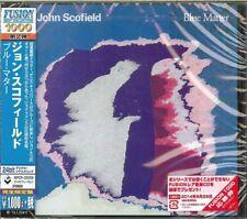 JOHN SCOFIELD-BLUE MATTER-JAPAN CD Ltd/Ed B63