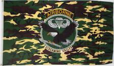 US AIR BORNE Flagge Fahne Army Military Art Nr 16787000