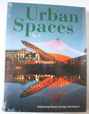 New URBAN SPACES: No. 5. Green Design Strategies (2007) Hardcover