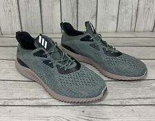 Adidas Alphabounce EM 'Poison Ivy' Running Shoes Sneakers BB9042 Mens Size 10.5