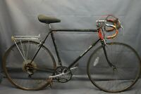 1974 Motobecane Nomade Vintage Touring Road Bike 58cm Large Steel France Charity