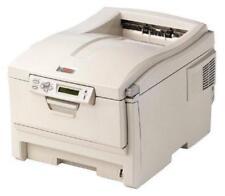 Oki C5100n Workgroup Laser Printer