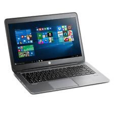 "HP Elitebook Folio 1040 G1 Intel i7 4600U 2,1GHz (14"") 8GB Ram 256GB SSD Win10"