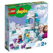 10899 LEGO DUPLO Frozen Ice Castle Set Elsa & Anna Disney Princess 59pcs Age 2+