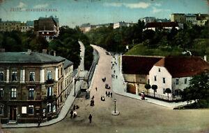 79616- Zeitz Wendischer Berg Burgenlandkreis, Leipzig um 1920