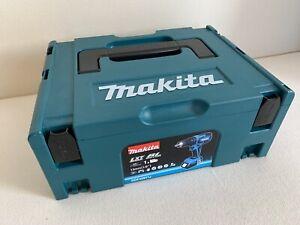 MAKITA Makpac Gr. 2 Systainer Tanos koppelbar Werkzeugkiste Akkuschrauber