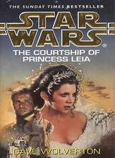 Star Wars: The Courtship of Princess Leia: The Courtship of Pr ,.9780553408072