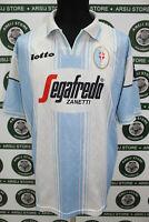 Maglia calcio TREVISO MATCH WORN shirt trikot maillot camiseta jersey
