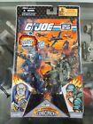 GI Joe Comic Pack DESTRO & CPL BREAKER 2-Pack 25th Anniversary Hasbro New