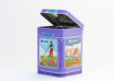 Milka Nostalgiedose Blechdose - ohne Inhalt