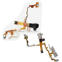 iPhone 3G | iPhone 3GS Audio Jack Headphone Power Volume Button Flex Cable USA