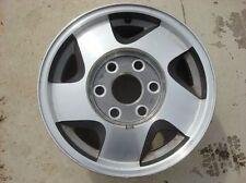 "16"" Chevy Silverado truck alloy wheel Chevrolet 6 lug 16 inch 5 spoke 6x5.5"" GM"