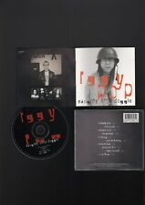 IGGY POP Naughty Little Doggie CD 10 track (like NEW) 1996 Related The Stooges