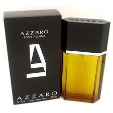 AZZARO POUR HOMME EDT NATURAL SPRAY~3.4 Fl. oz.