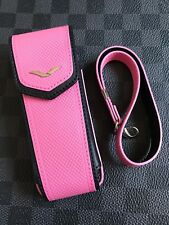 Genuine Vertu Ascent X PINK CASE A must own Super RARE Protect your Ascent Today
