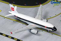 "Gemini Jets 1:400 British Airways A319 ""BEA Retro"" G-EUPJ GJBAW1859 IN STOCK"