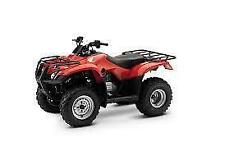 225 to 374 cc Capacity (cc) Honda Quads/ATVs