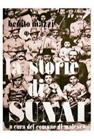 La Storie Di Sunài.,Mazzi Benito  ,Comune Di Malesco,