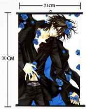 Anime Vampire Knight  Wall Poster Scroll Home Decor Cosplay 1103