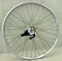 "Velocity? 26"" Shimano Nexus SG-3R40 Rear Three Speed Wheel Band Brake US Charity"