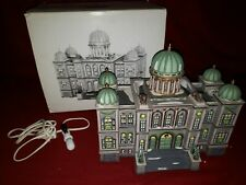 Department 56 christmas in the city The Capital 58887