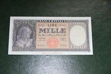 Italy 1000 Lire 1949 P 88b Unc