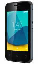 Vodafone Network First Pay As You Go Black Smartphone Locked to Vodafone Smart